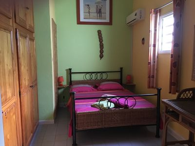 Photo for 1BR House Vacation Rental in SAINT BENOIT, Reunion