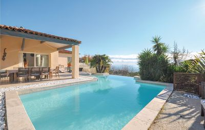 Photo for 3 bedroom accommodation in Cabris