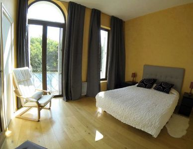 Photo for Residence Castle Bégué ** - 3 Rooms 4/6 People