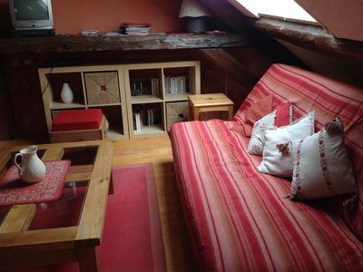 Photo for Do you want to stay in a beautiful French appartment