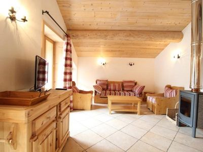 Photo for Apartment Lanslebourg-Mont-Cenis, 3 bedrooms, 10 persons
