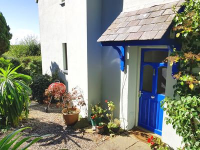 Traditional Farm Cottage with lots of Character, Quality and Countryside Views.