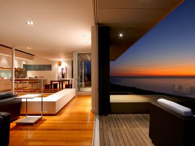 Photo for Luxurious  Fusion Camps Bay Beach Villa