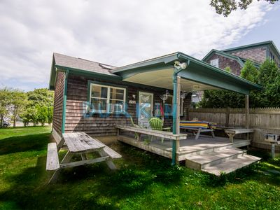 Photo for 1BR House Vacation Rental in Narragansett, Rhode Island