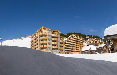 Photo for 2 bedroom accommodation in Avoriaz