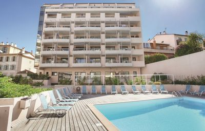 Photo for 1BR Condo Vacation Rental in Cannes
