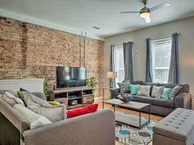 Photo for NEW! Modern Chattanooga Condo w/Walkable Location!
