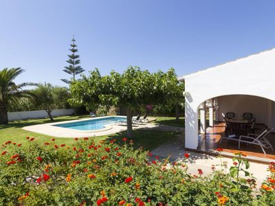 Photo for Villa - 3 Bedrooms with Pool and WiFi - 108056