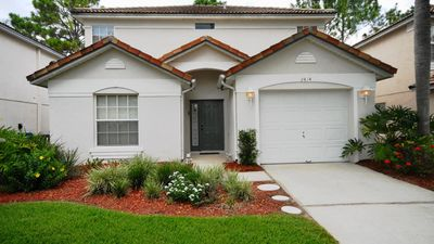 Photo for Southern Dunes 3/2 Pool Home with spacious open layout and modern features. Perfect Southern Dunes l