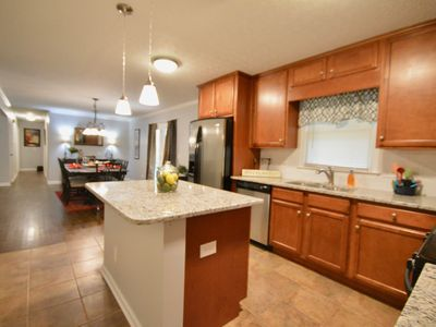 Photo for Historic Marietta Area Newly Renovated Entire House 2 Blocks From Kennestone