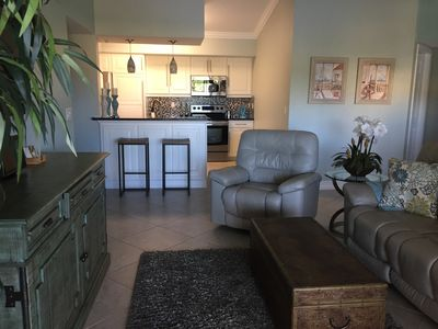 Photo for Beautiful Lake Front Fully Renovated Condo