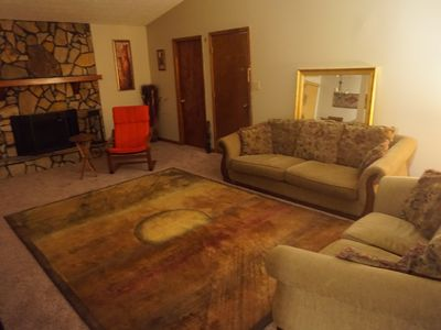 Photo for Private 3Bdrm/2Ba House Near the Airport