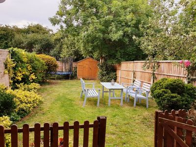 Photo for Beautiful, quite entire house in Laindon/Basildon