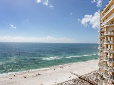 Photo for Beach Colony East 3 Br by Perdido Key Resort Management
