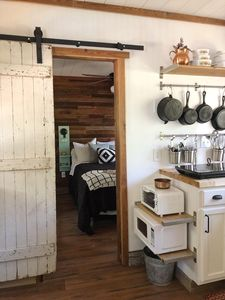 Cozy Serene Country Tiny House Cottage