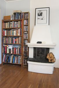 """Photo for Charming flat at central Grünerlökka Oslo. Walking distance to """"everything"""""""