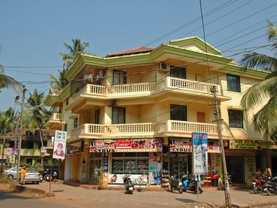 Photo for Apartment In Benaulim