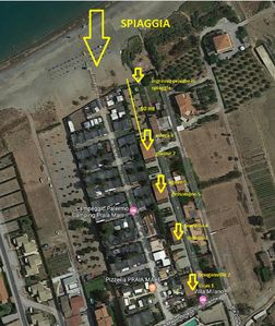 Photo for Small and comfortable house 50 meters from the sea