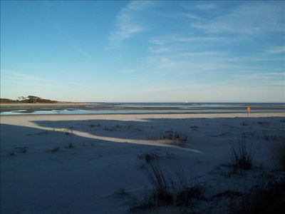 Photo for Quiet Ocean/Inlet Gated Community!
