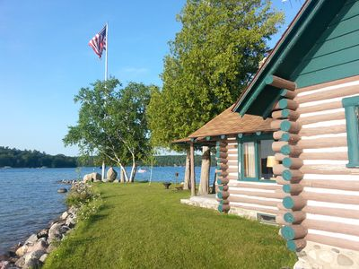 Photo for Randall Point Cottage Summer 2019 filling up fast reserve NOW!