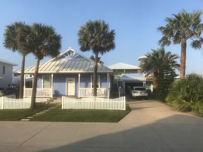 Photo for 217MR: 3BR /3BA /10 Guests/Shared Pool/ Boardwalk/ Charcoal Grill/ Dogs Allow