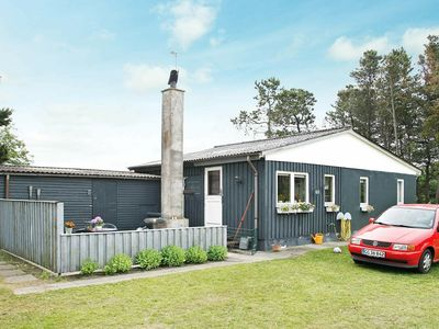 Photo for Modern Holiday Home in Sæby with Terrace