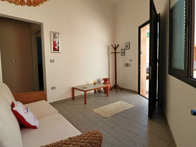 Photo for Camerade holiday home in Sannicola in Salento not far from the shores of Gallipoli