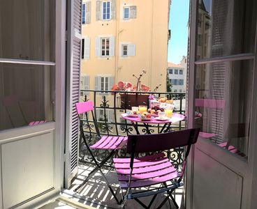 Photo for LE MASSENGY AP4098 - Apartment for 4 people in Nice