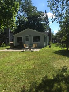 Photo for 3BR Cottage Vacation Rental in Burlington, Wisconsin