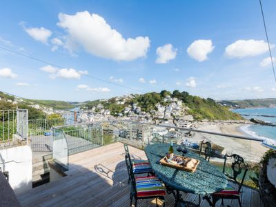 Photo for Vacation home Sinilah in Looe - 8 persons, 4 bedrooms