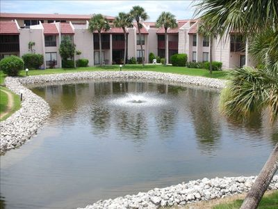 Photo for Remodeled Condo on Anna Maria Island at Runaway Bay (Free Wifi)