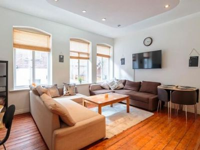 Photo for Pretty Holiday Home in Newcastle upon Tyne near Theatre