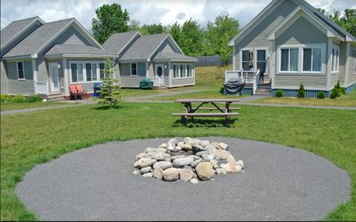 Photo for Sandbanks Summer Village - Meadows Cottage (Sunday Check-in)