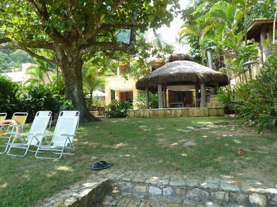 Photo for Paradise Foot-in-Sand Water Front with 16 beds