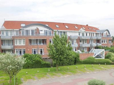 Photo for 1BR Apartment Vacation Rental in Wurster Nordseeküste
