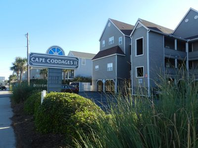 Photo for Cape Coddages II Condo