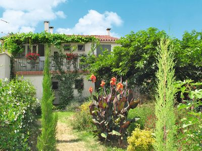 Photo for 3 bedroom Apartment, sleeps 6 in Saint-Vincent with Air Con and WiFi