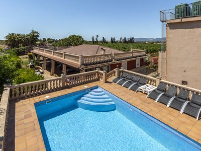 Photo for 4BR Villa Vacation Rental in Marratxi, Mallorca