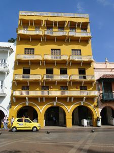 Photo for Beautiful and luxury apartment. Located in the old city of Cartagena.