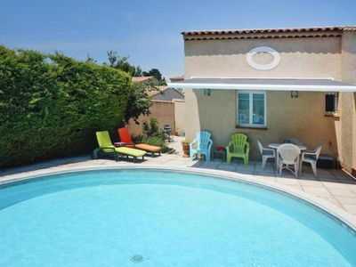 Photo for GITE comfortable The Saugelia Label 3 Keys CLEVACANCES in the heart of the Alpilles