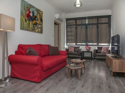 Photo for Apartment Vacation Rental in Athens,