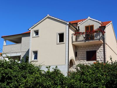 Photo for Apartment Dragi  - Supetar, Island Brac, Croatia
