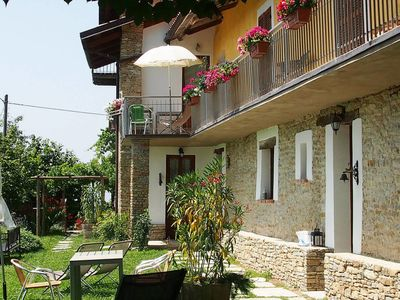 Photo for Vacation home Casa dOro (MZO106) in Murazzano - 17 persons, 9 bedrooms