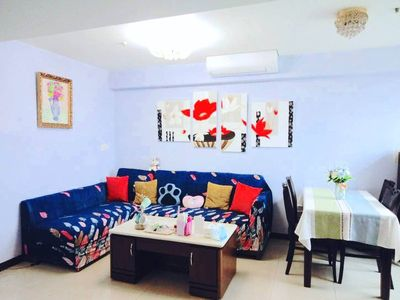 Photo for Ximending Writer Home, big and cheap, High value