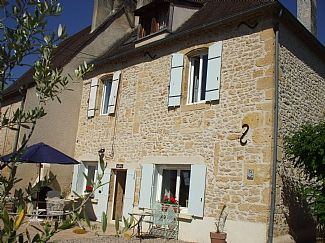 Photo for 18th Century Perigord Stone Village House with Private Pool in Large Garden