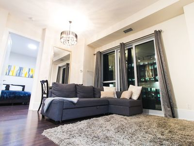 Photo for Luxury One Bedroom by Rogers Centre