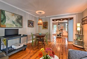 Photo for 2BR House Vacation Rental in Lambertville, New Jersey