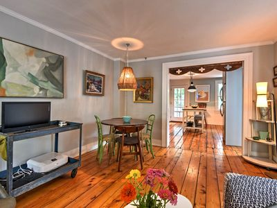 Photo for NEW! Updated Lambertville Home - Walk to New Hope!