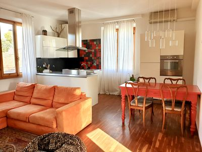Photo for NEW !! A bright and quiet apartment