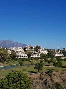 Photo for Luxury Holiday Apartment in Capanes del Golf